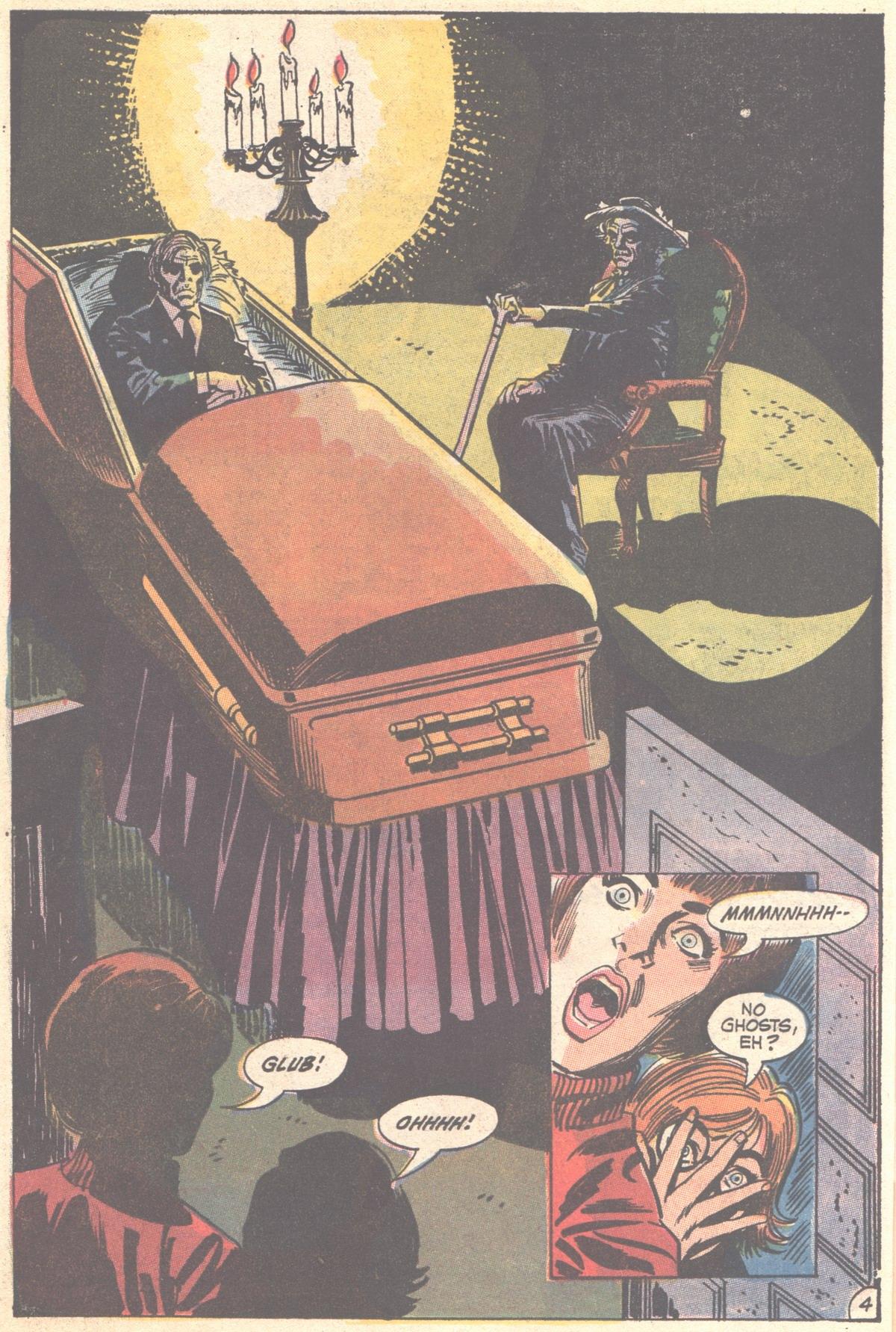 Read online Adventure Comics (1938) comic -  Issue #401 - 26