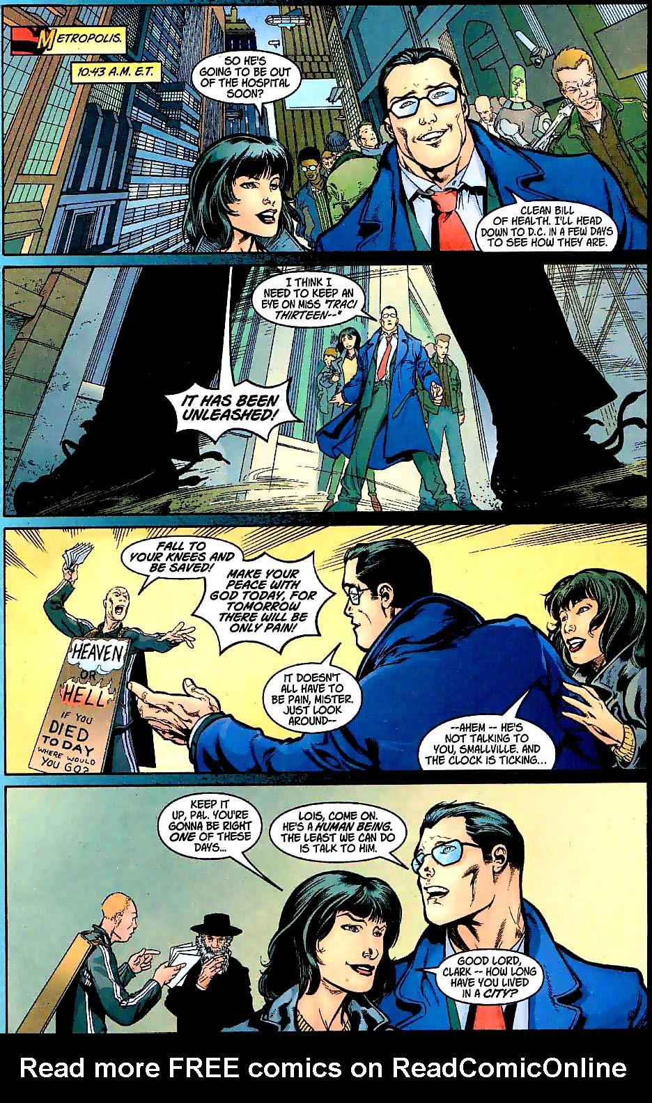 Action Comics (1938) 801 Page 5