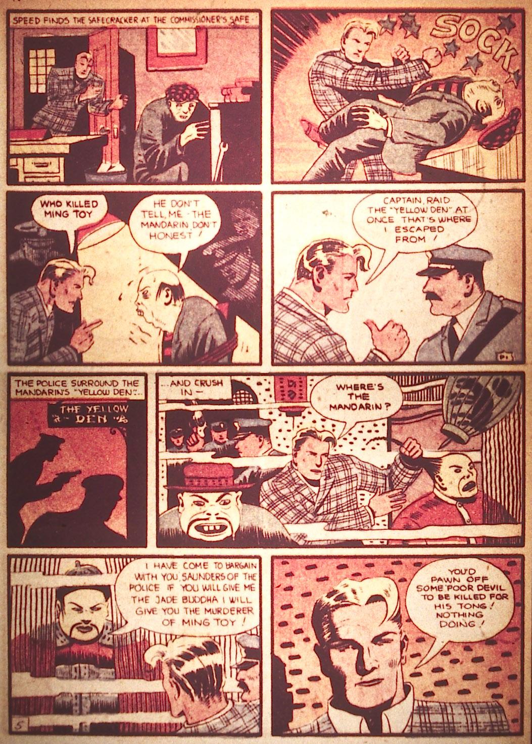 Detective Comics (1937) 20 Page 6