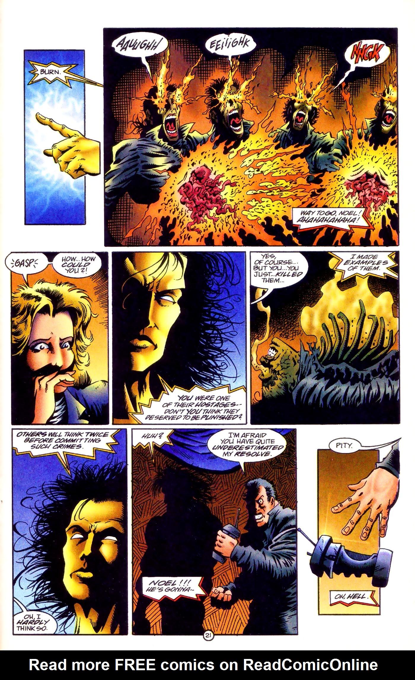 Read online Rune (1995) comic -  Issue #1 - 22