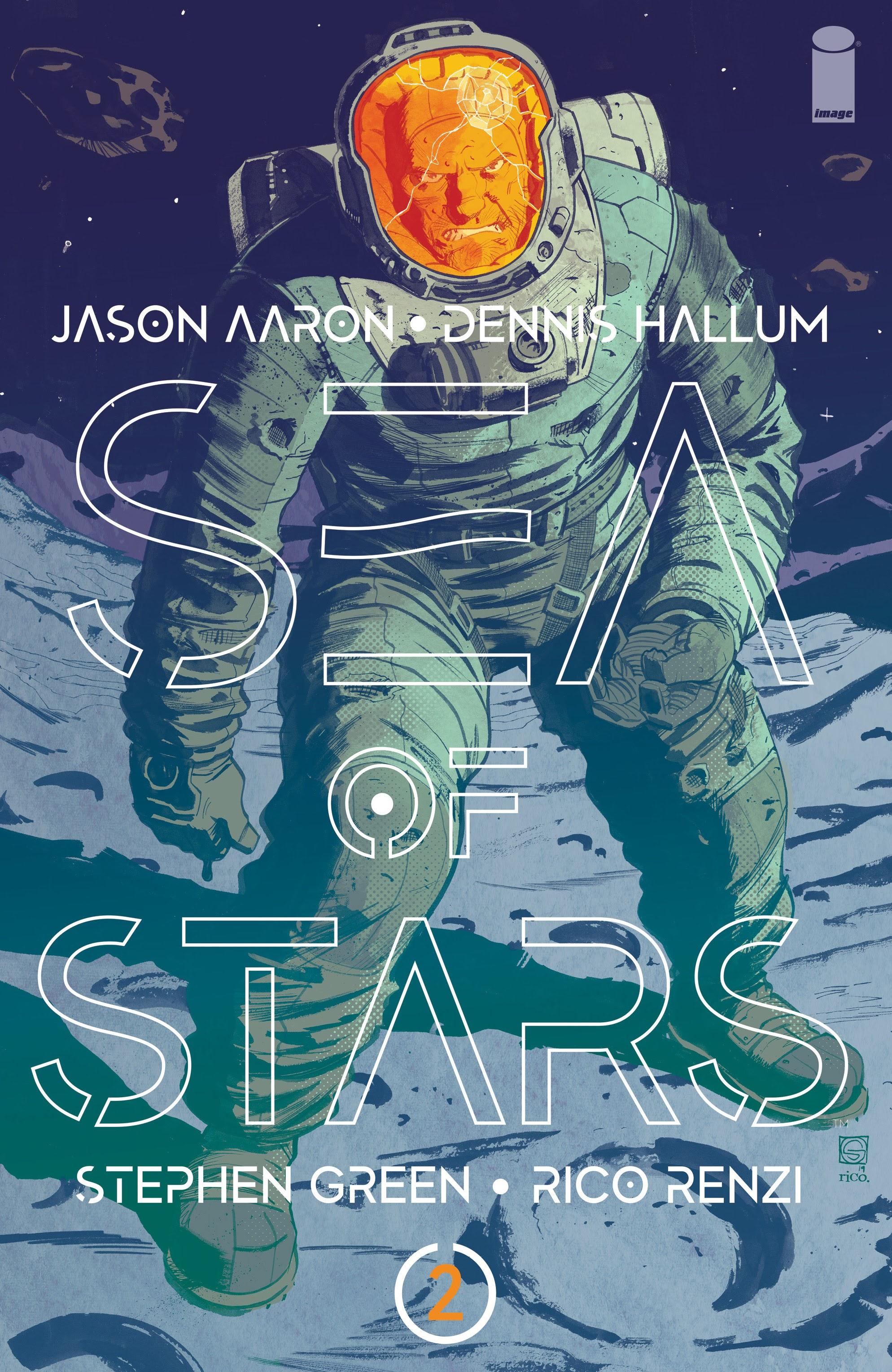 Sea of Stars 2 Page 1