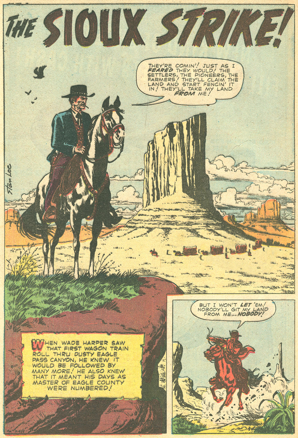 Read online Two-Gun Kid comic -  Issue #50 - 20