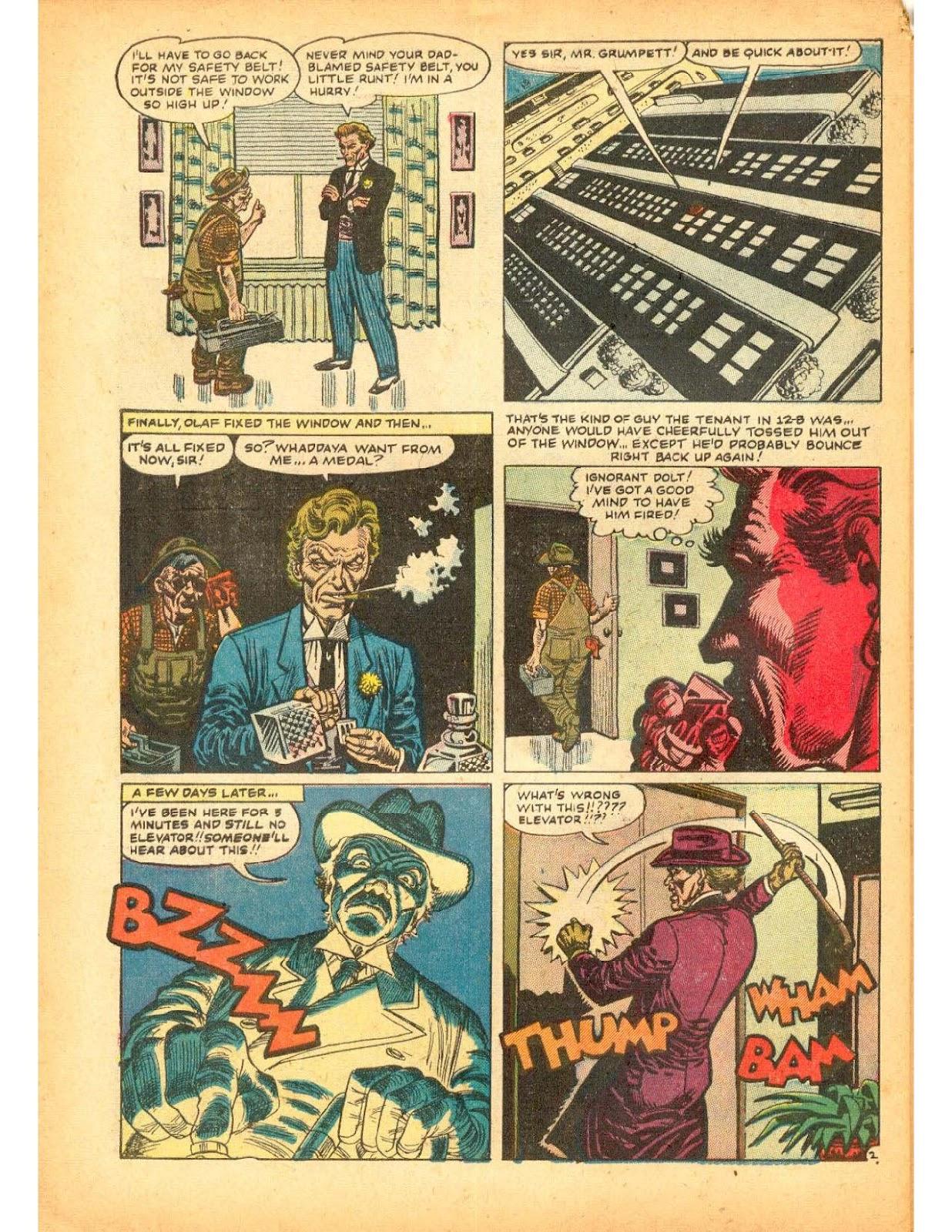 Spellbound (1952) issue 7 - Page 30