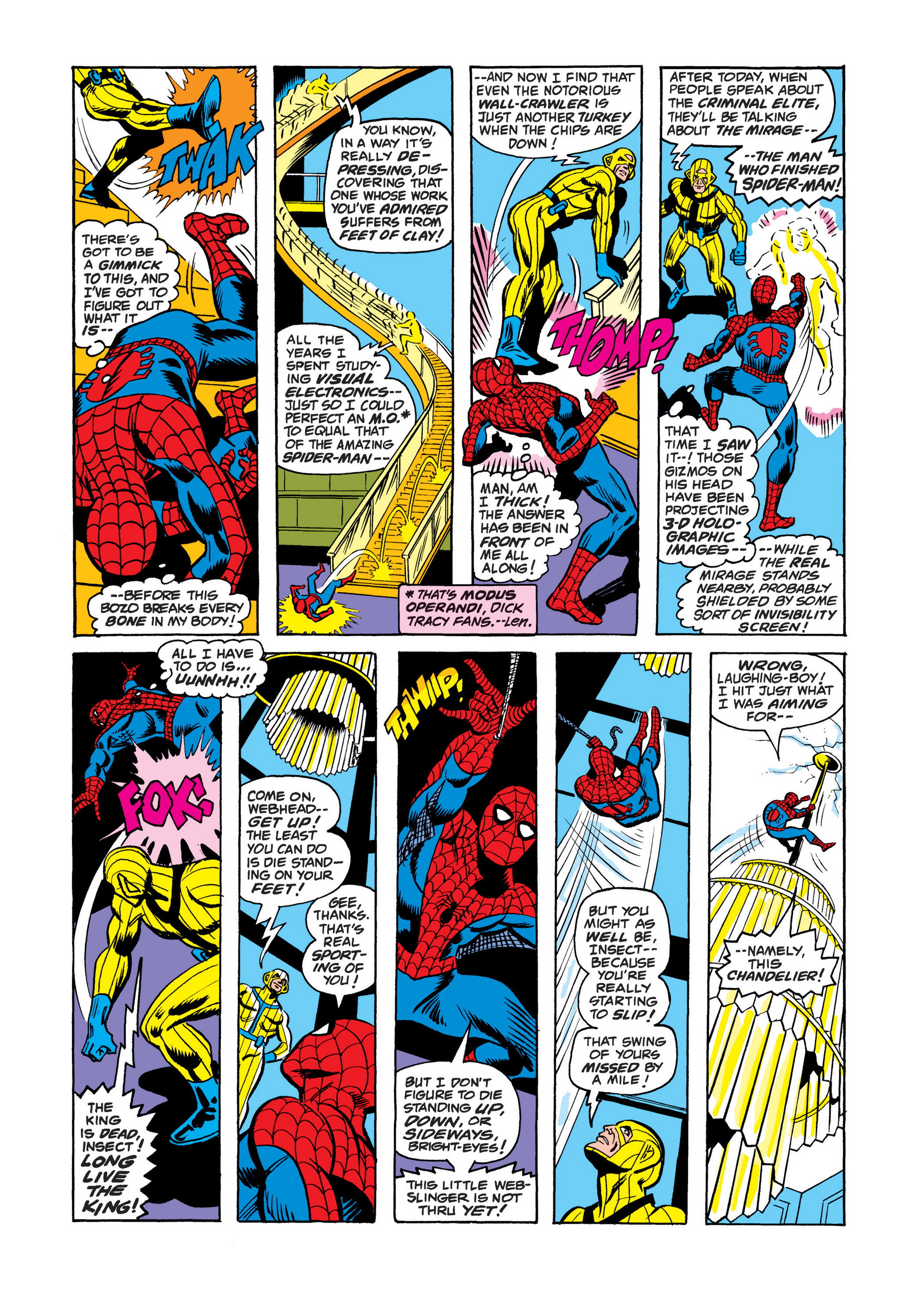 The Amazing Spider-Man (1963) 156 Page 15
