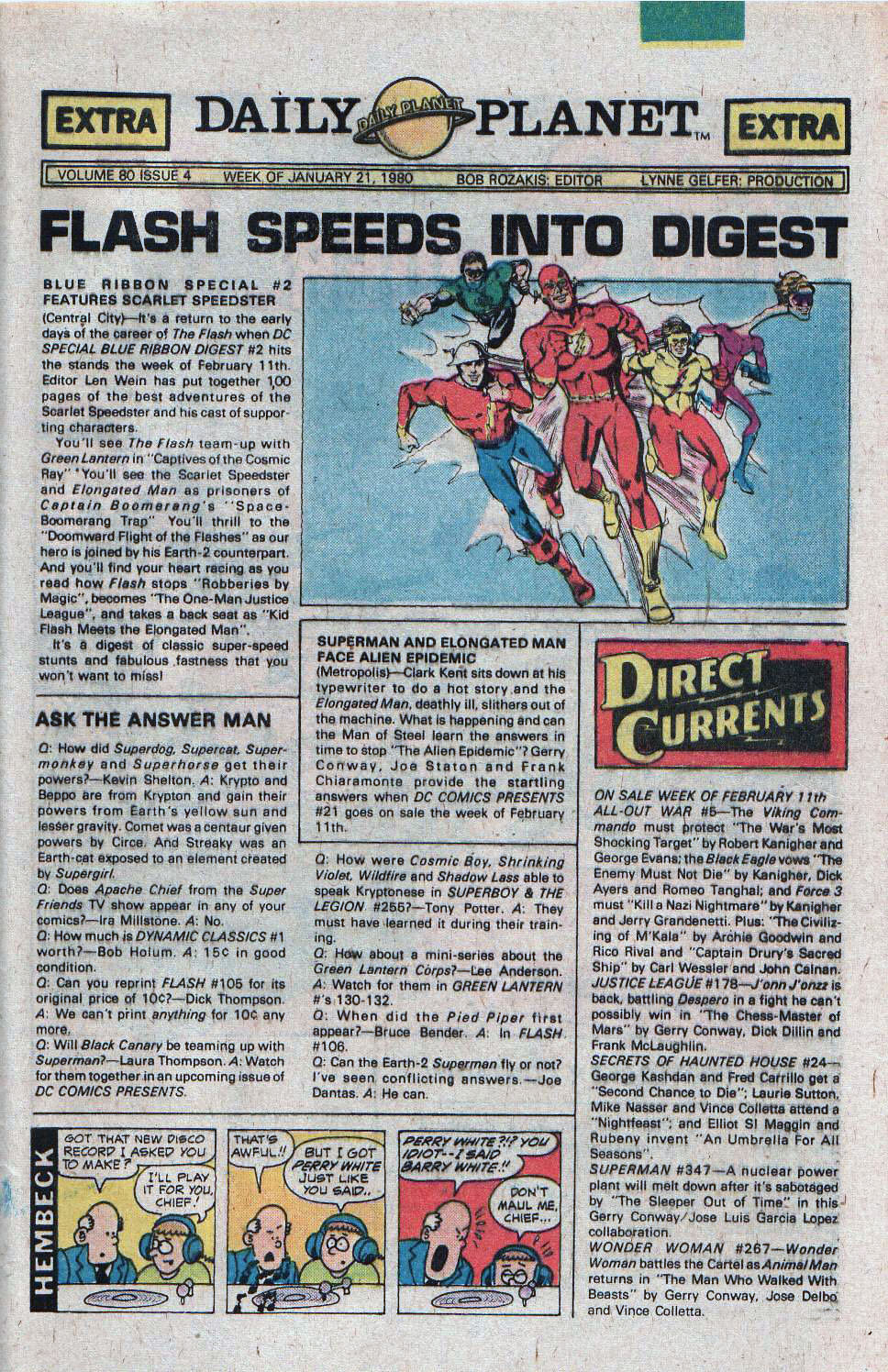 Read online Adventure Comics (1938) comic -  Issue #470 - 33