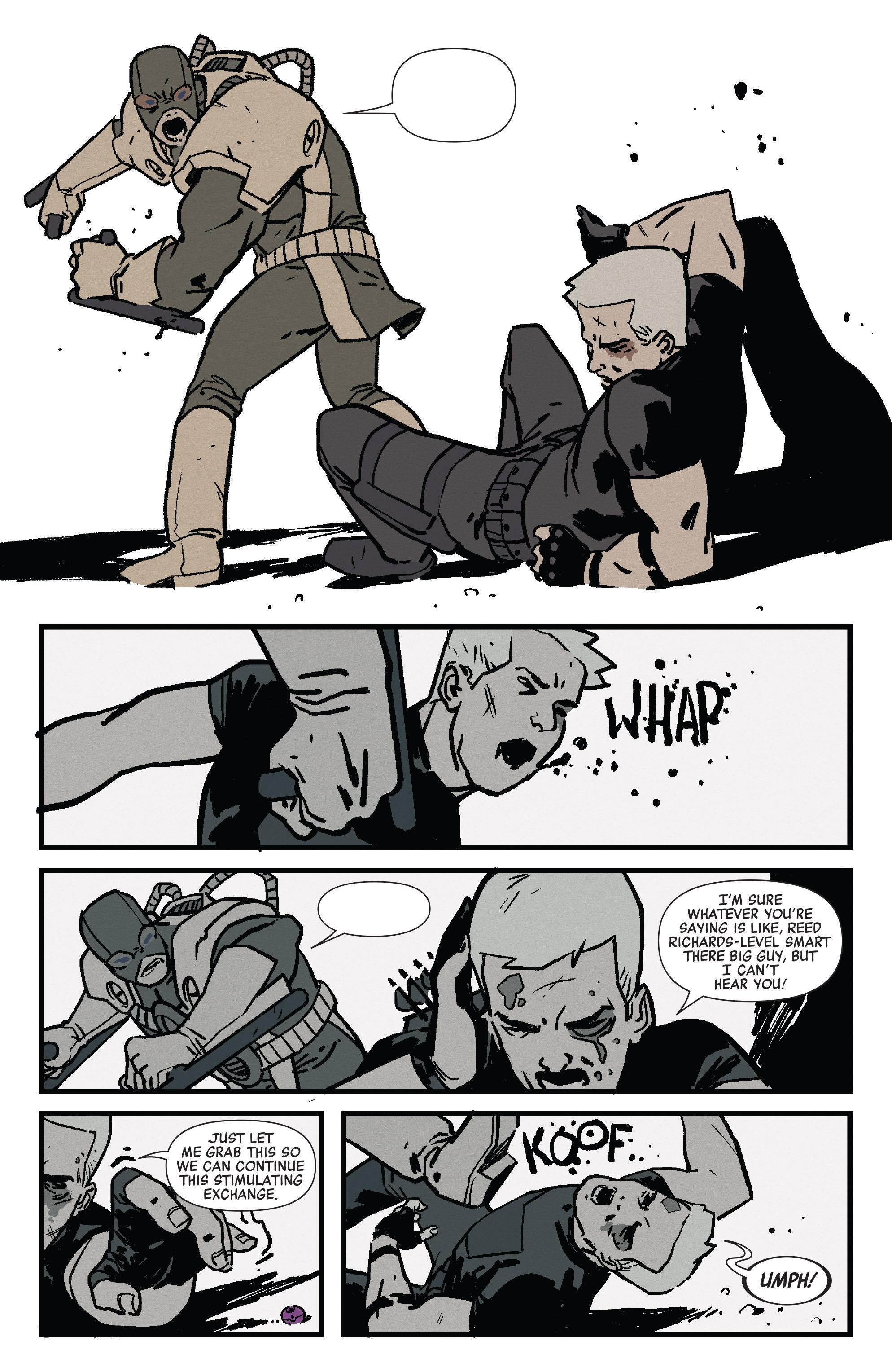 Read online All-New Hawkeye (2015) comic -  Issue #2 - 11
