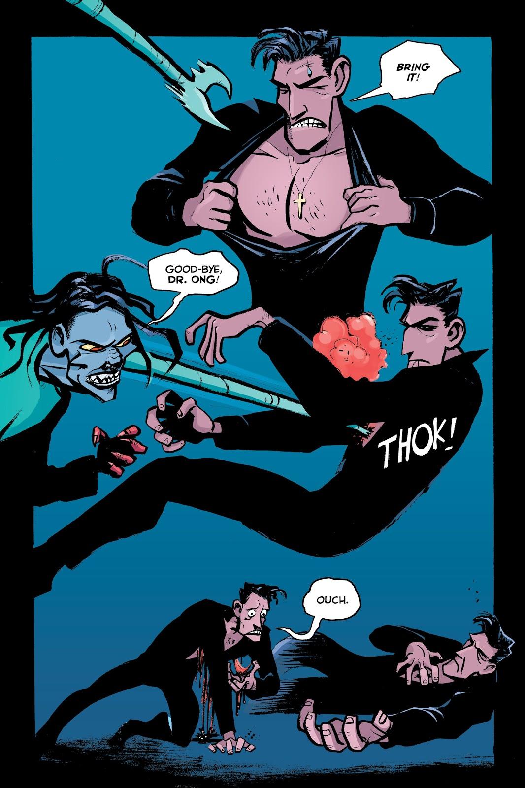 Read online Creature Tech (2019) comic -  Issue # TPB (Part 2) - 96
