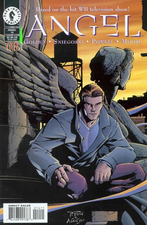 Angel (1999) 14 Page 1
