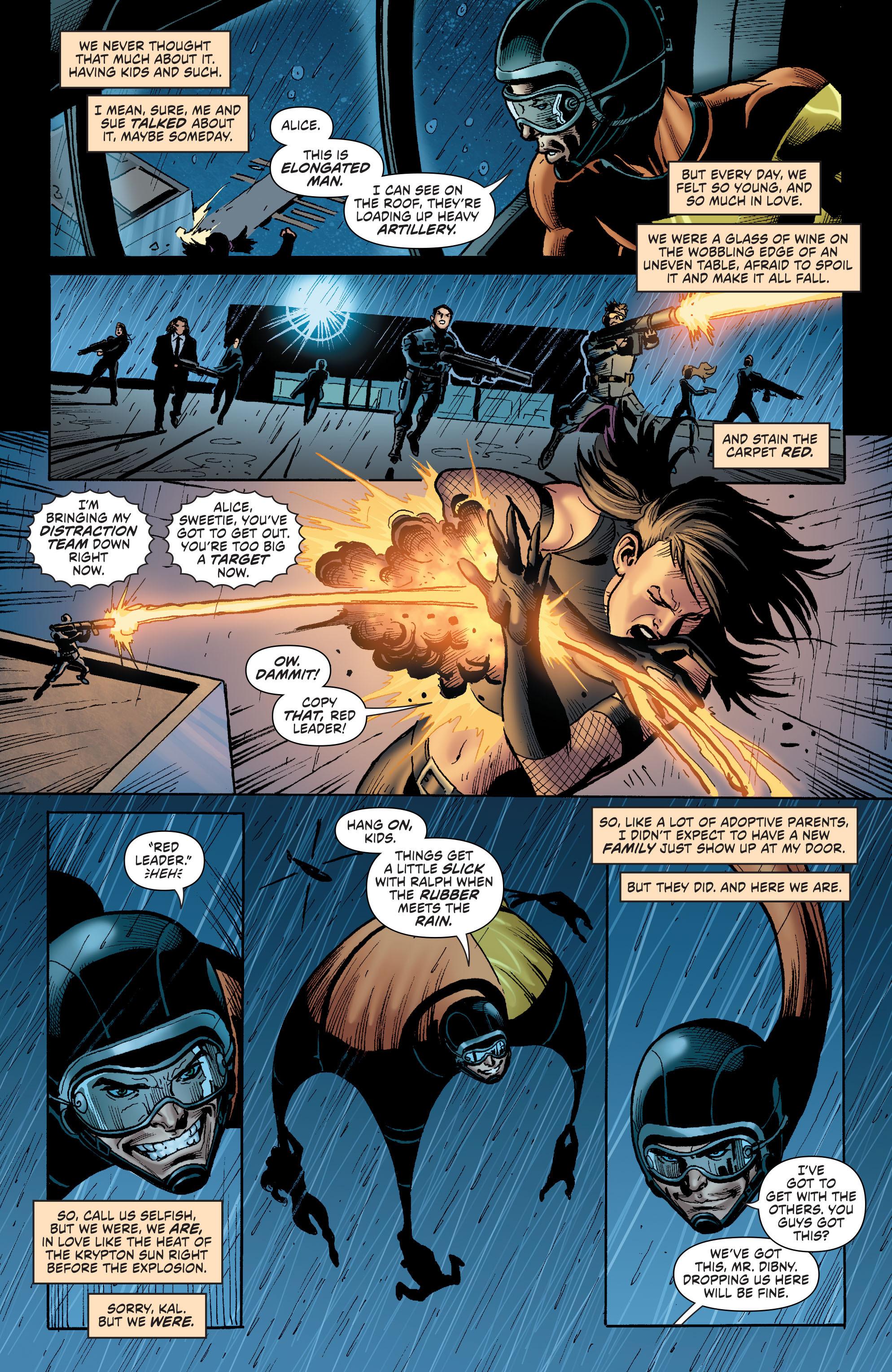 Read online Secret Six (2015) comic -  Issue #14 - 8