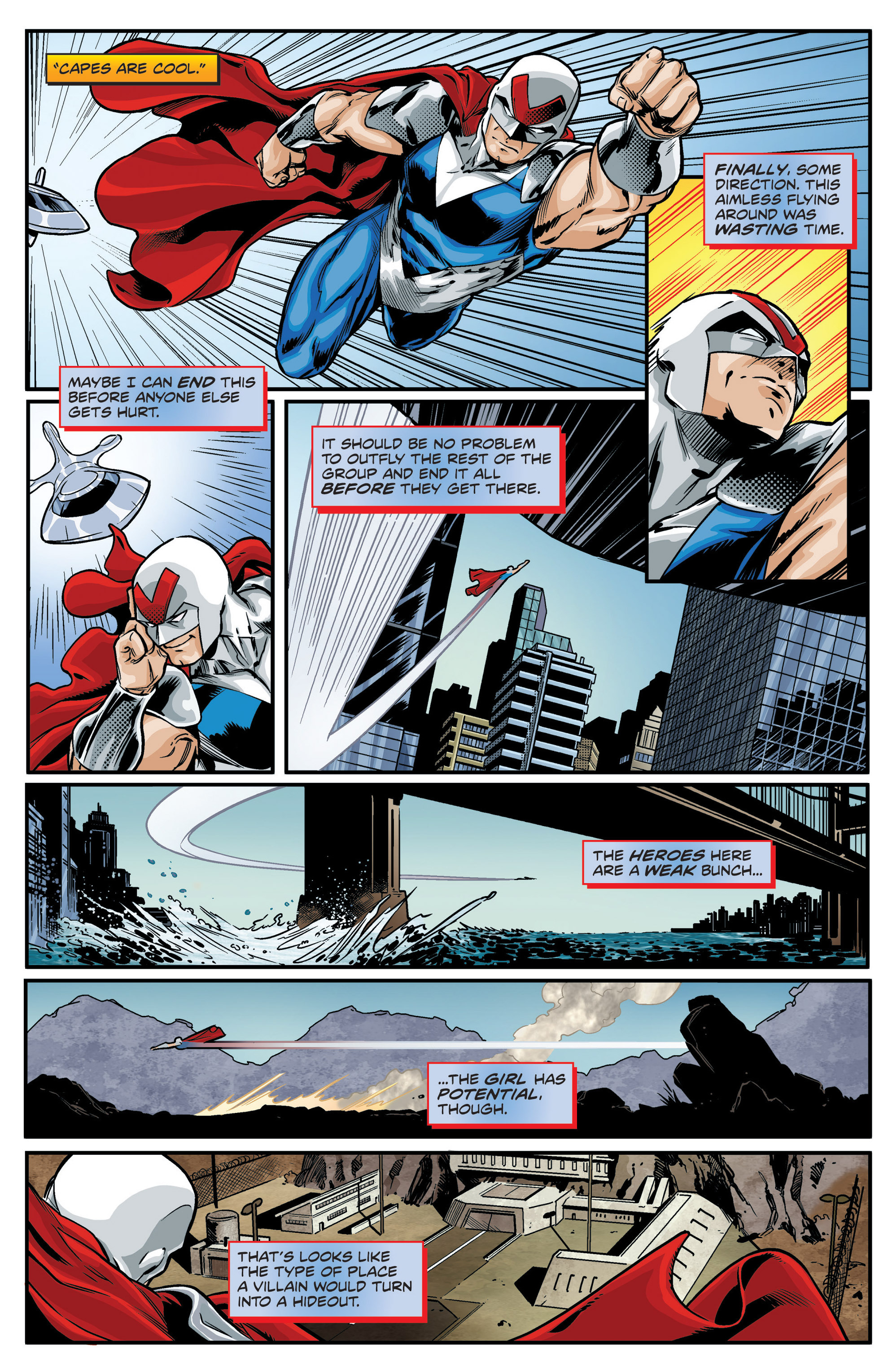 Actionverse 5 Page 12