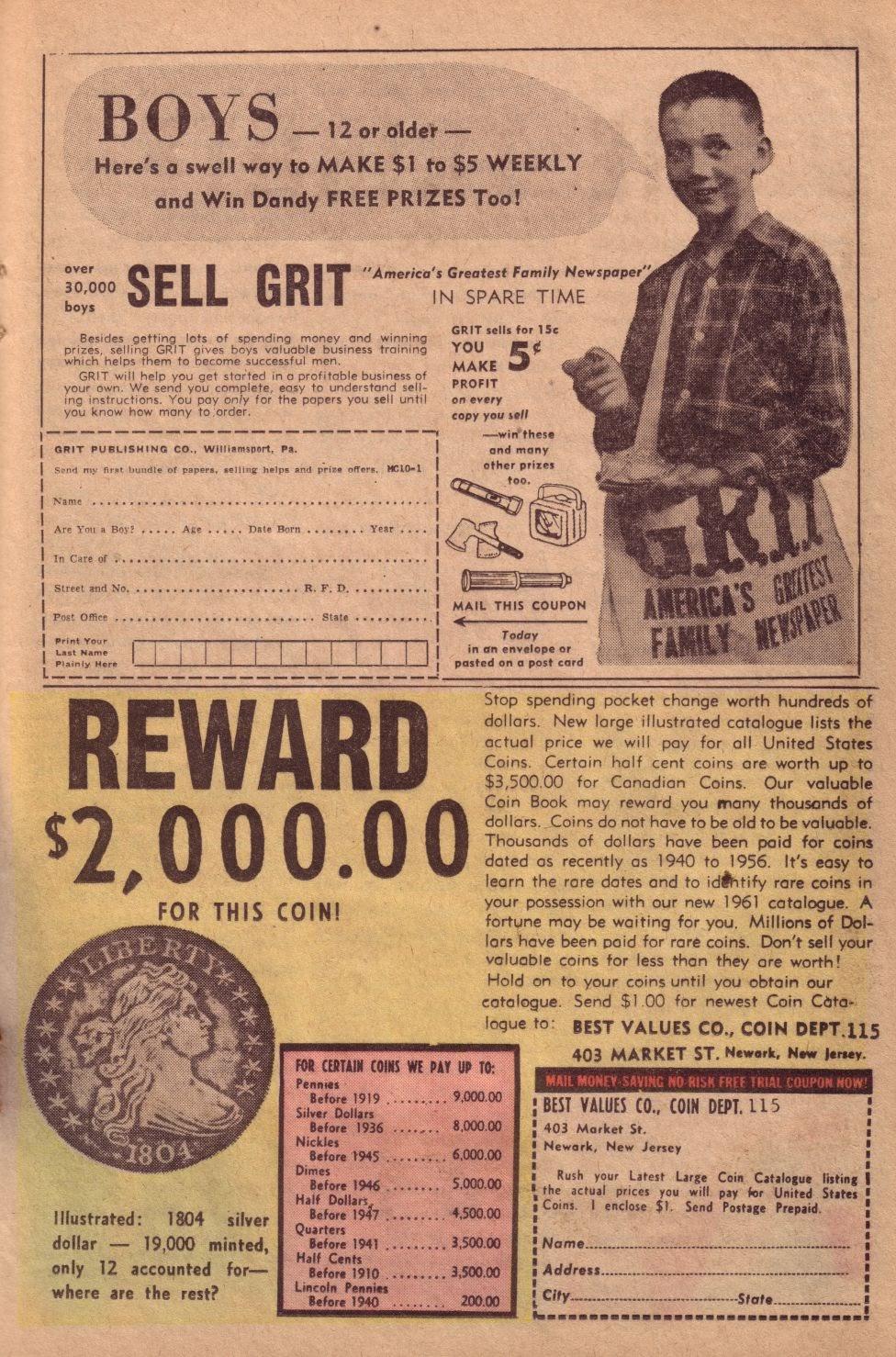 Gunsmoke Western issue 67 - Page 25