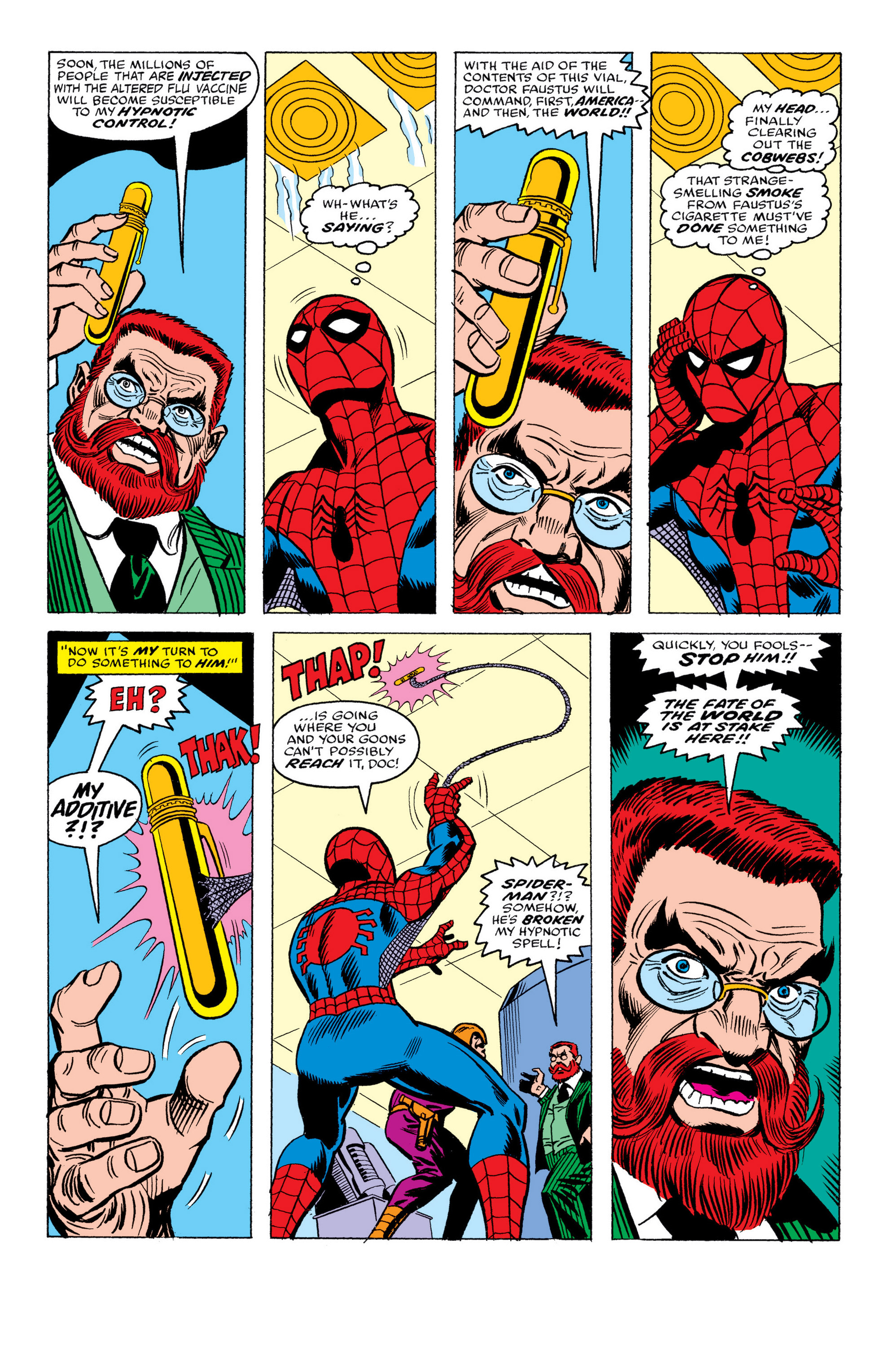 The Amazing Spider-Man (1963) 170 Page 12
