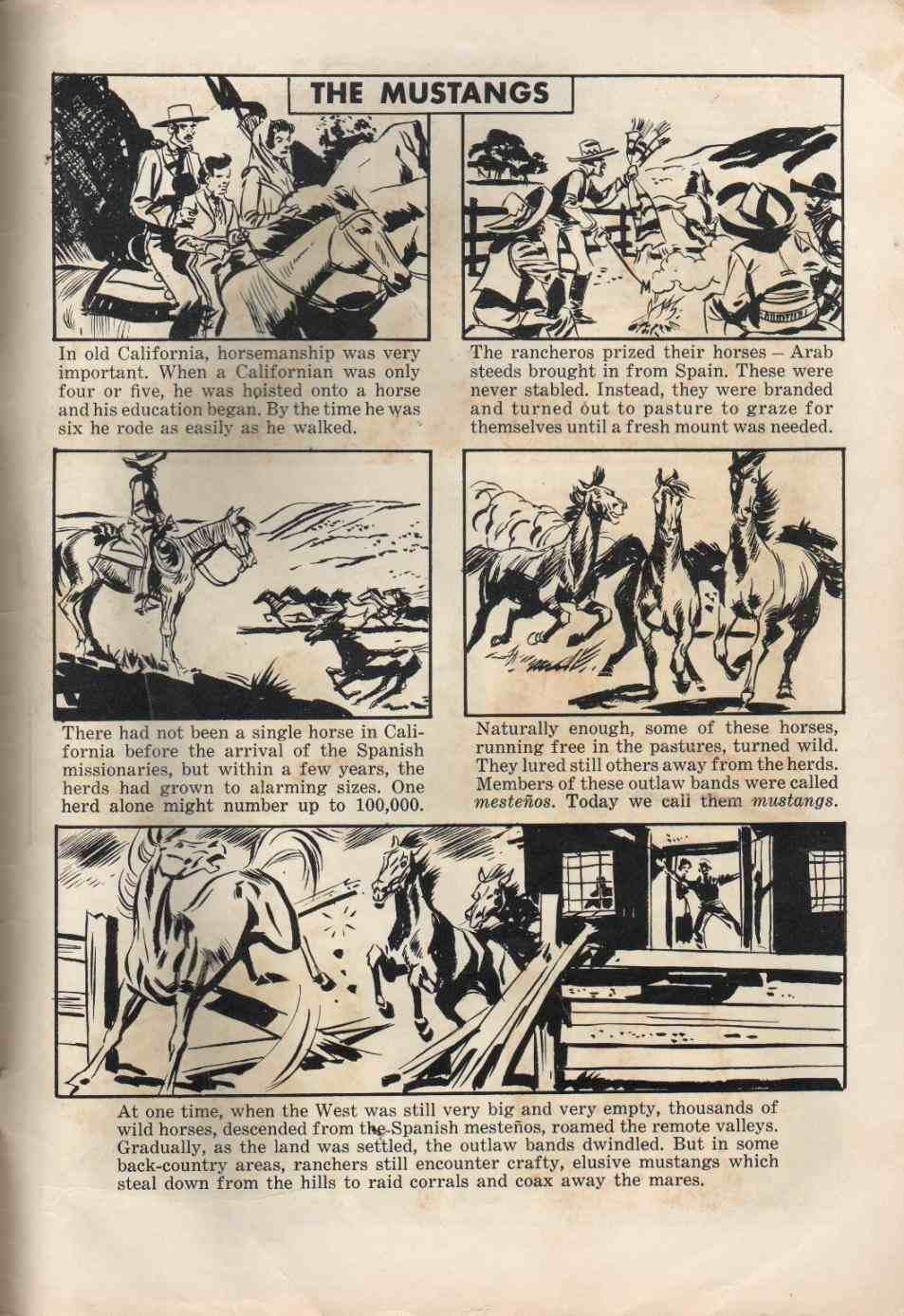 Zorro (1966) issue 6 - Page 35