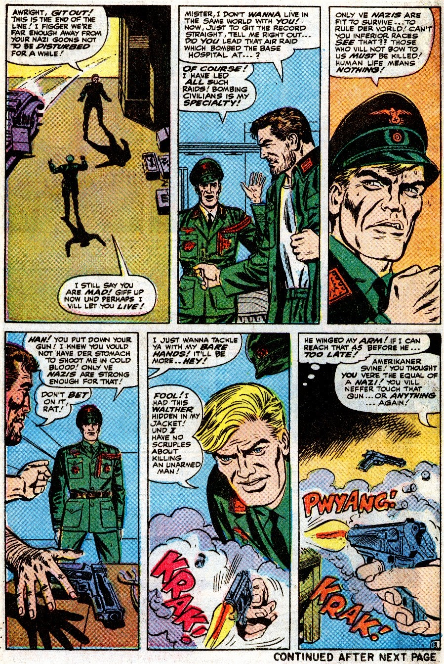 Sgt. Fury issue _Special_6 - Page 52