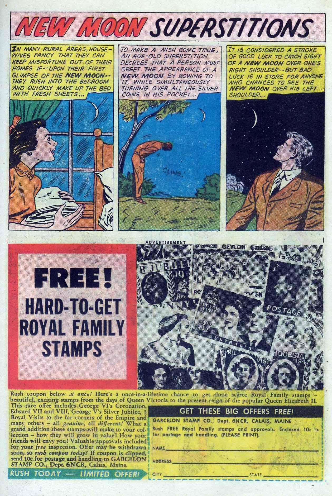 Read online Wonder Woman (1942) comic -  Issue #116 - 27