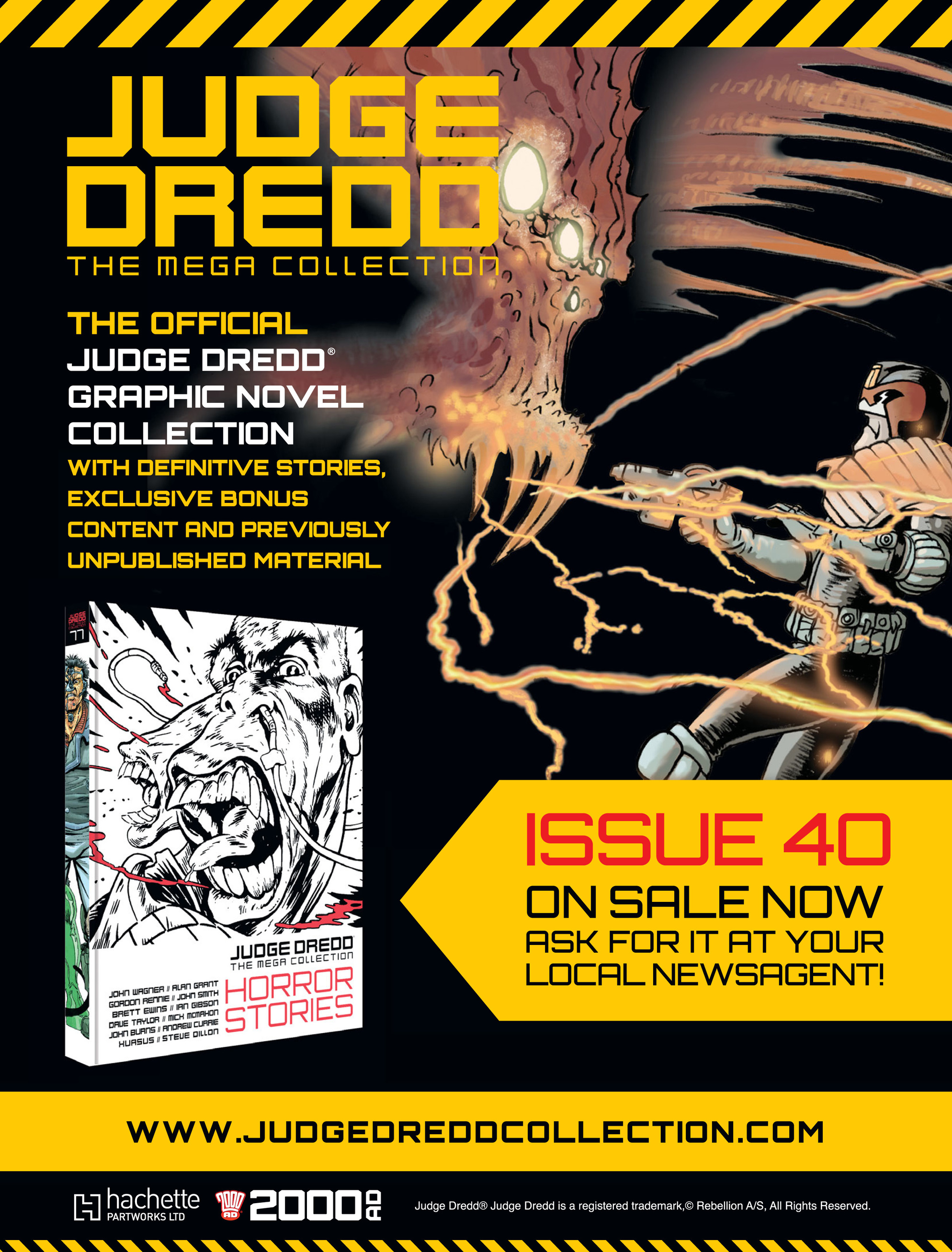 Read online 2000 AD comic -  Issue #2000 AD _Sci-Fi Special 2016 - 32