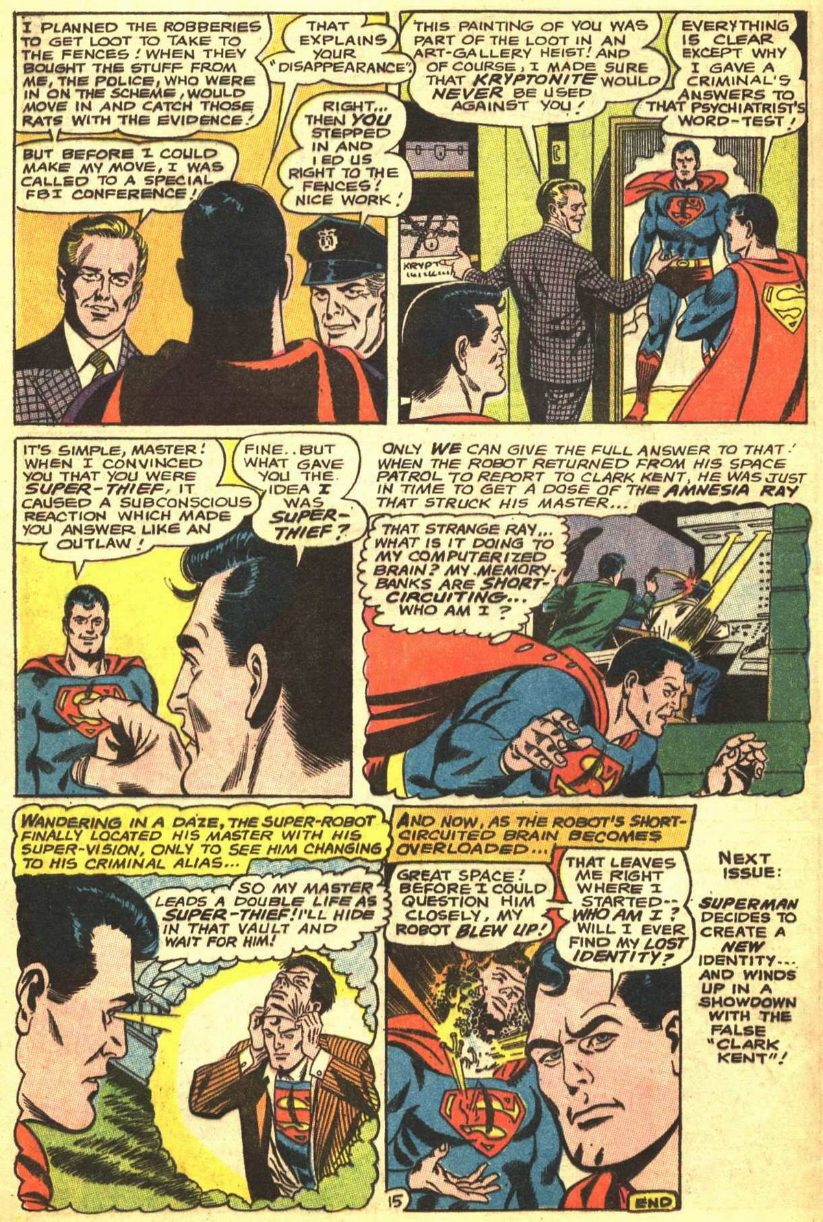 Read online Action Comics (1938) comic -  Issue #374 - 20