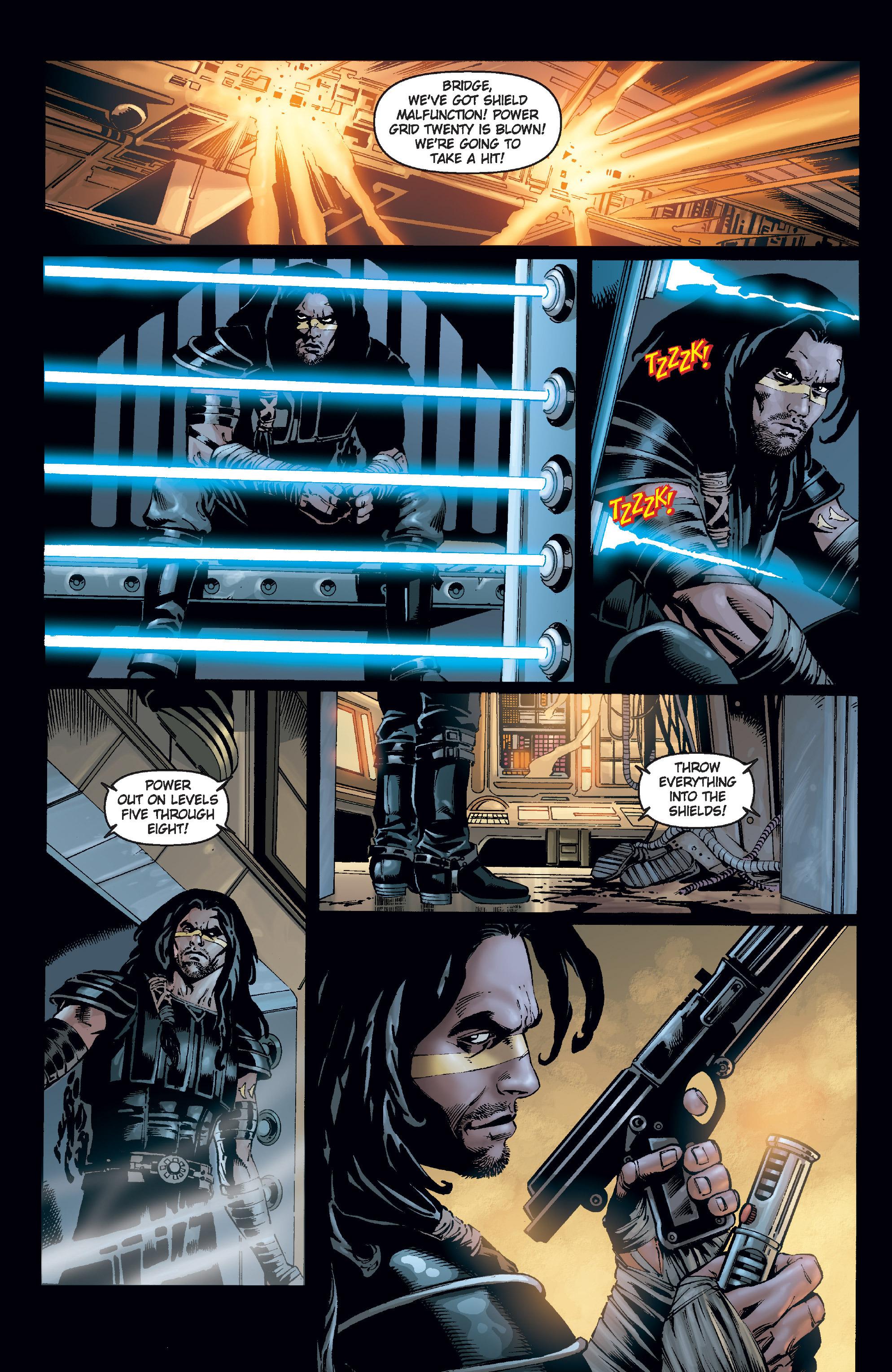 Read online Star Wars Omnibus comic -  Issue # Vol. 26 - 45