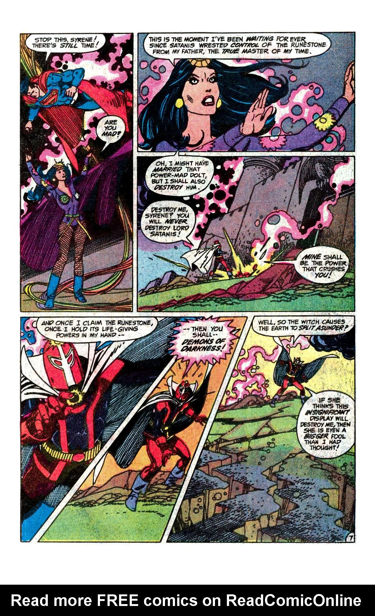 Action Comics (1938) 539 Page 7