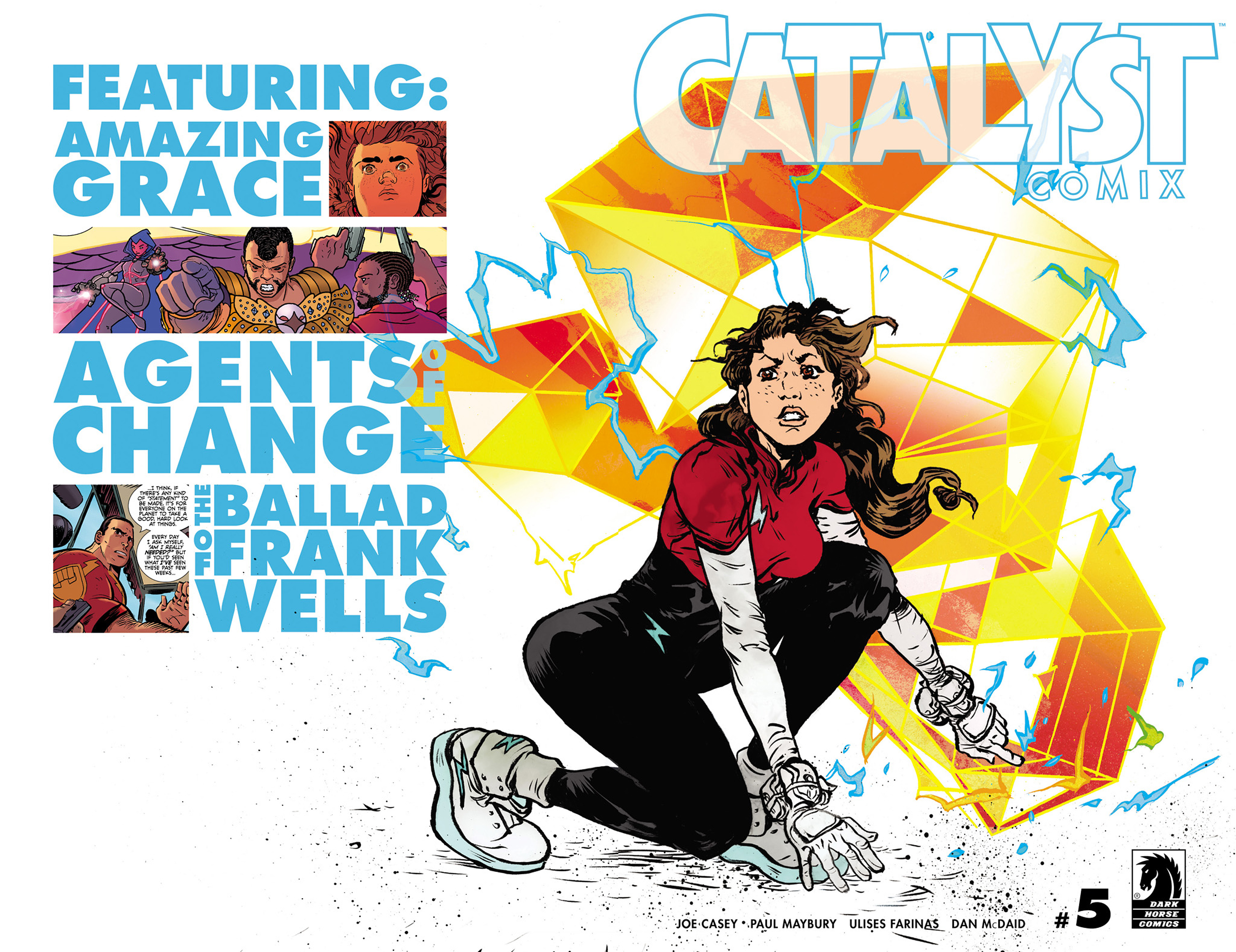 Read online Catalyst Comix comic -  Issue #5 - 2