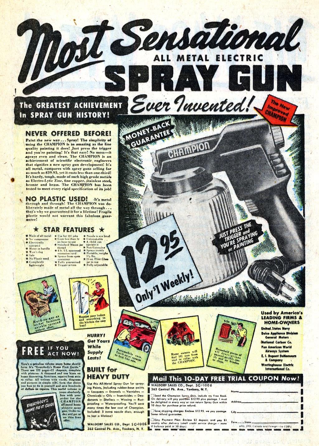 Spellbound (1952) issue 6 - Page 17