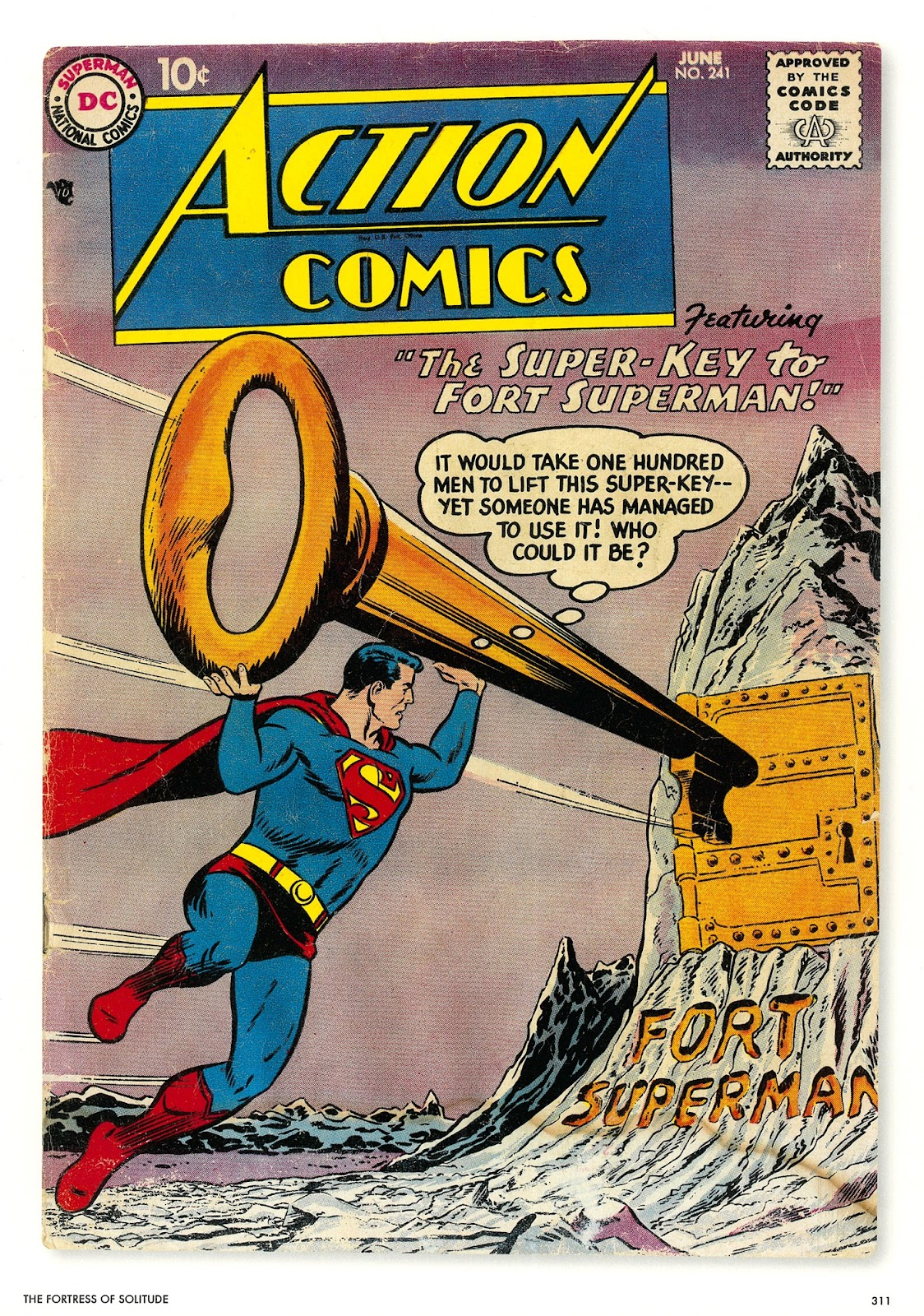 Read online 75 Years Of DC Comics comic -  Issue # TPB (Part 4) - 25