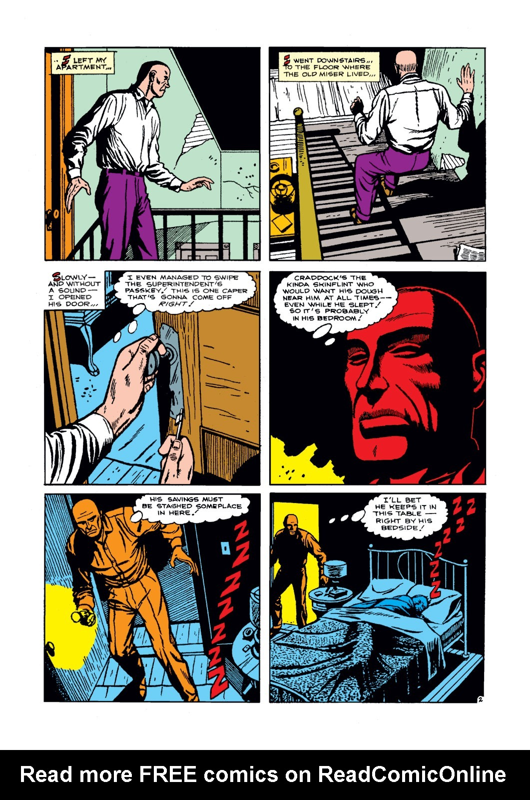 Tales of Suspense (1959) issue 6 - Page 18