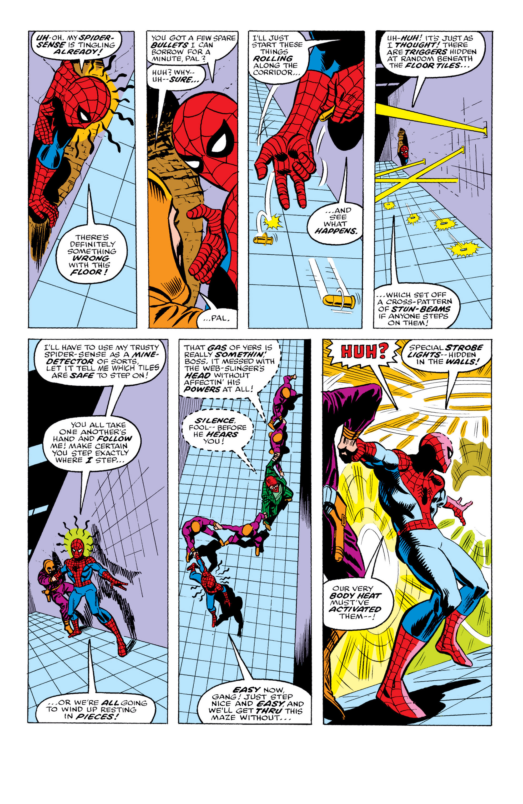 The Amazing Spider-Man (1963) 170 Page 7