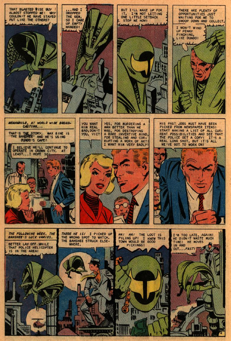 Blue Beetle (1967) issue 2 - Page 28