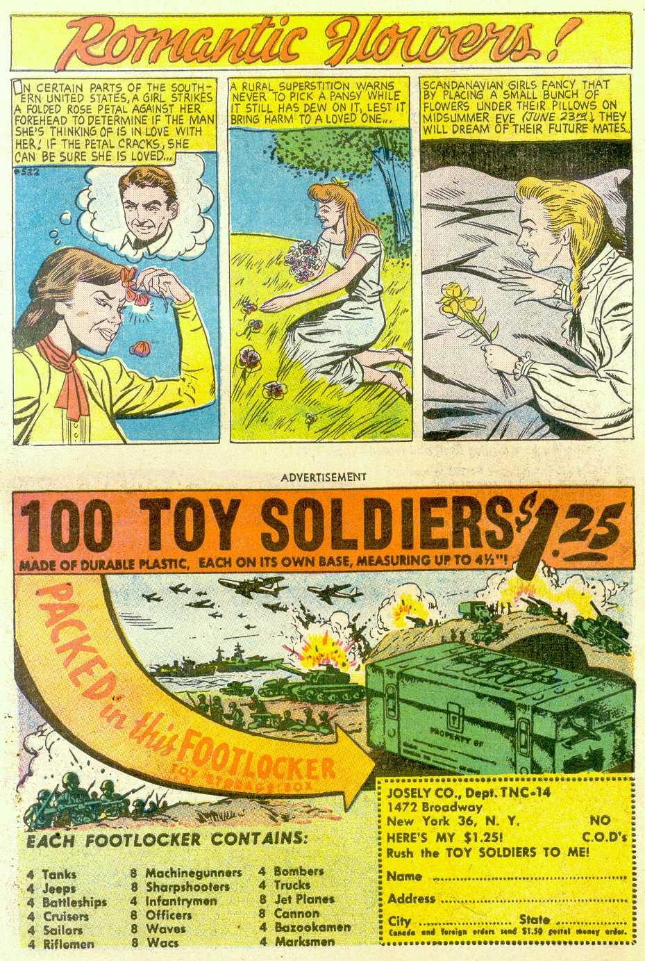 Read online Wonder Woman (1942) comic -  Issue #96 - 35