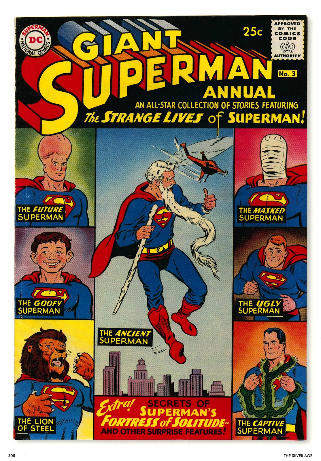 Read online 75 Years Of DC Comics comic -  Issue # TPB (Part 4) - 22