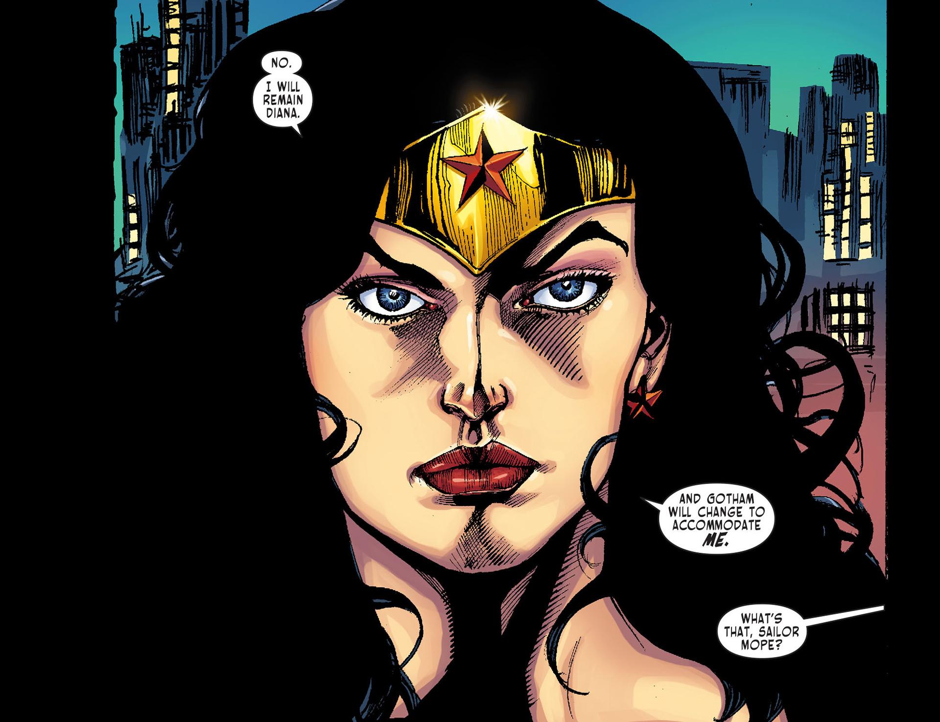 Read online Sensation Comics Featuring Wonder Woman comic -  Issue #2 - 13