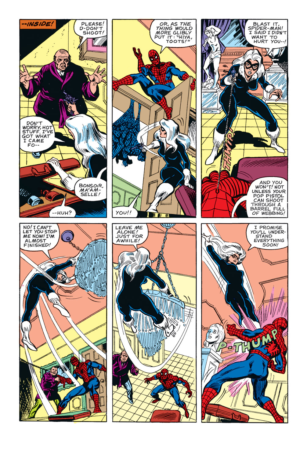 The Amazing Spider-Man (1963) 205 Page 15