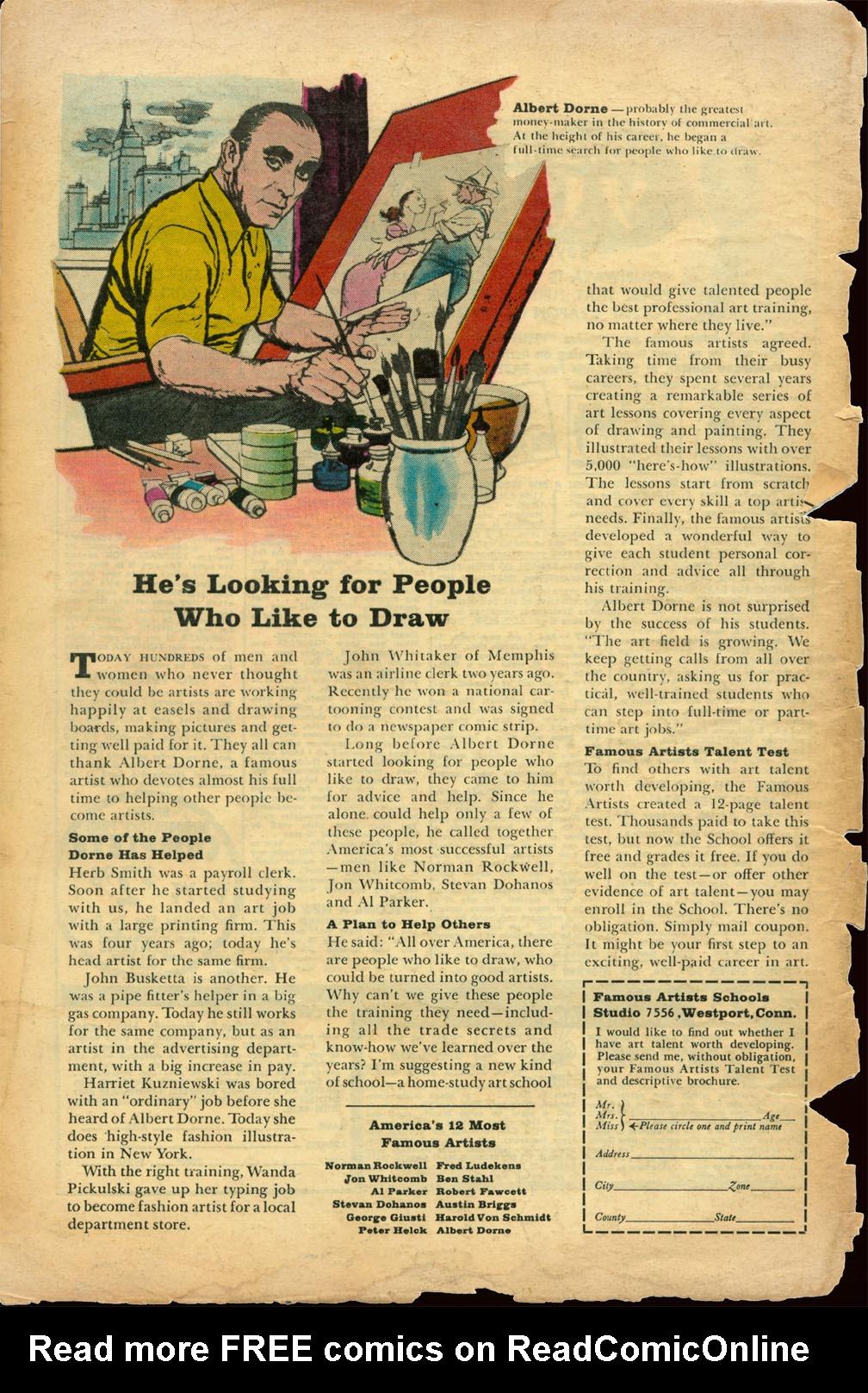 Read online Two-Gun Kid comic -  Issue #75 - 36