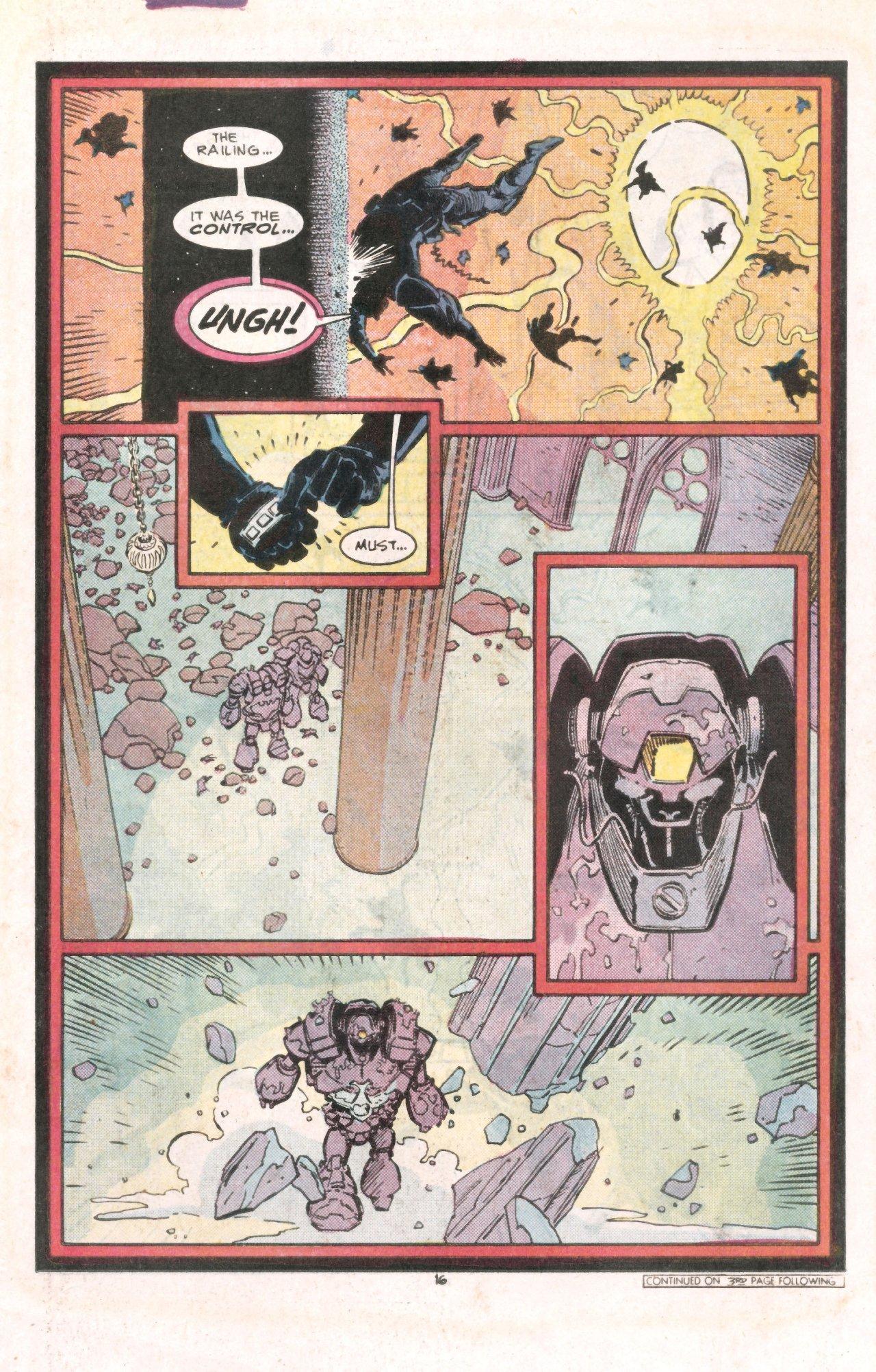 Read online World of Krypton comic -  Issue #3 - 24