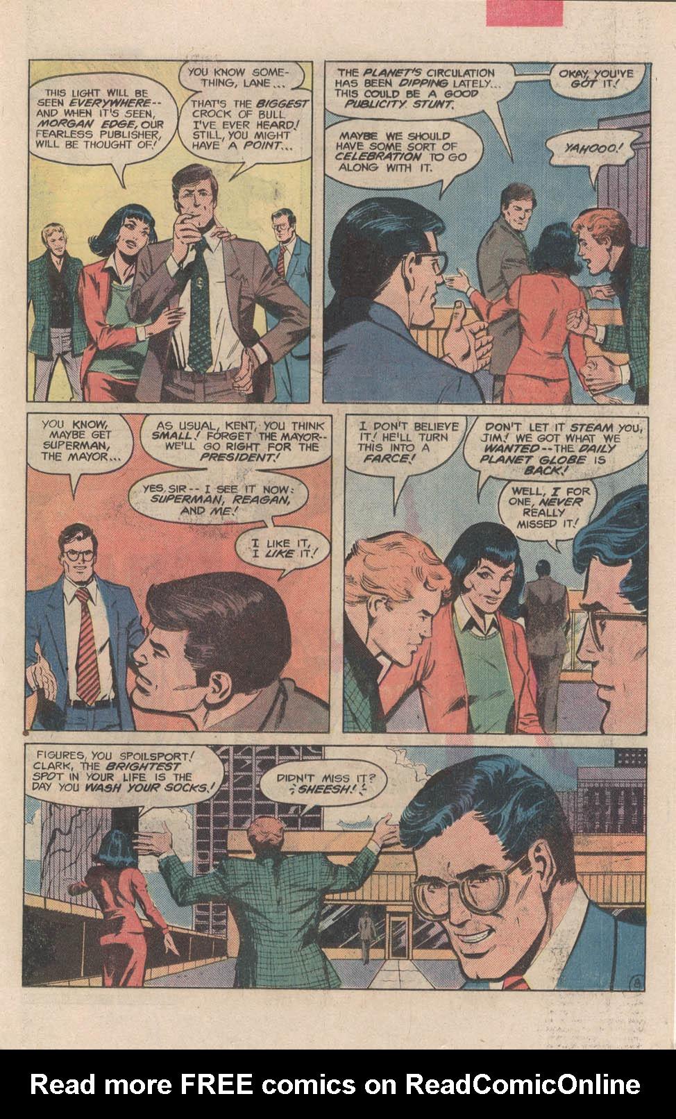 Action Comics (1938) 525 Page 10