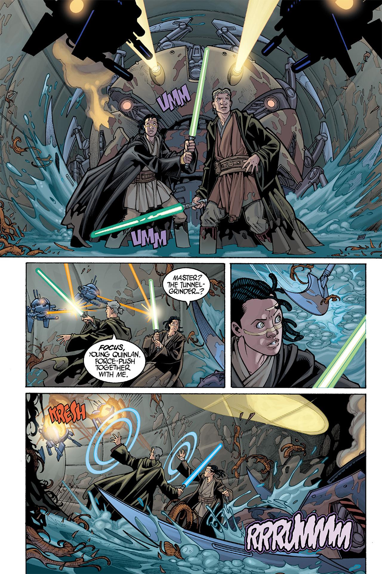 Read online Star Wars Omnibus comic -  Issue # Vol. 15.5 - 41