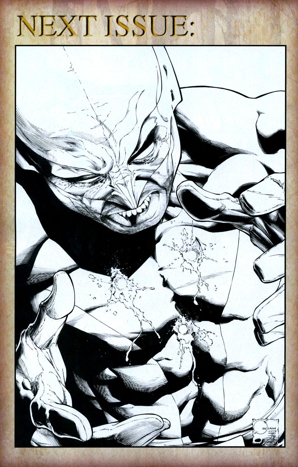 Read online Wolverine: Origins comic -  Issue #10 - 27