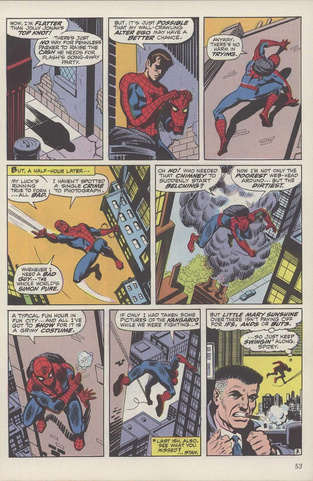 The Amazing Spider-Man (1979) issue TPB - Page 55