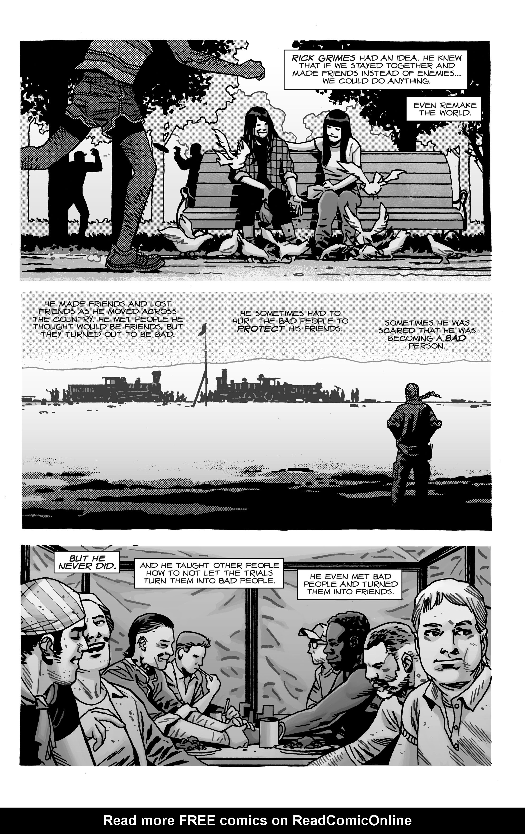 The Walking Dead 193 Page 64