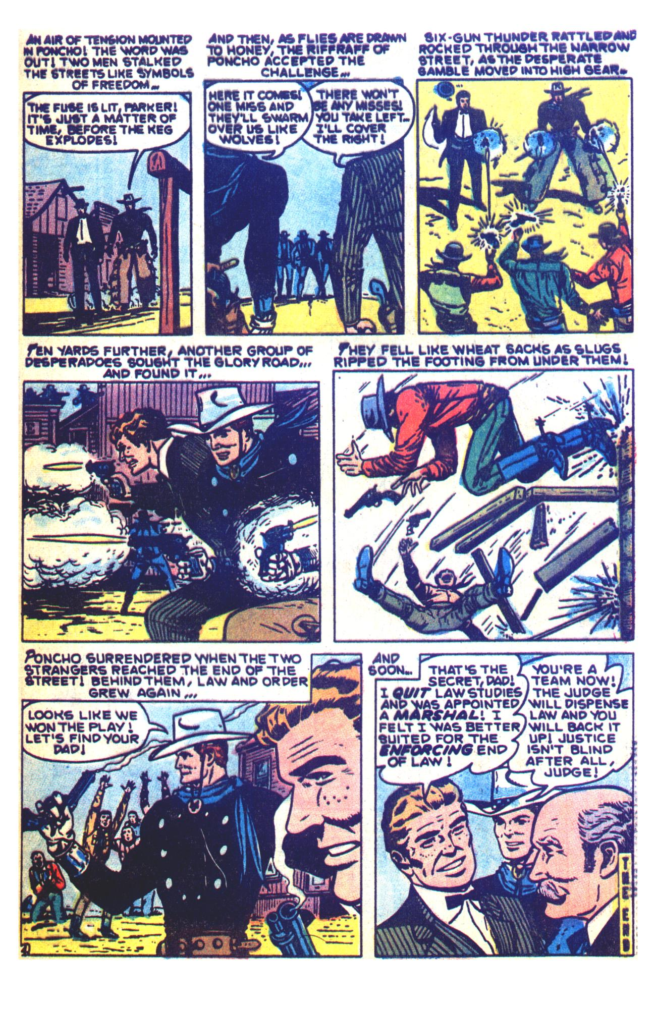 The Rawhide Kid (1955) 94 Page 36