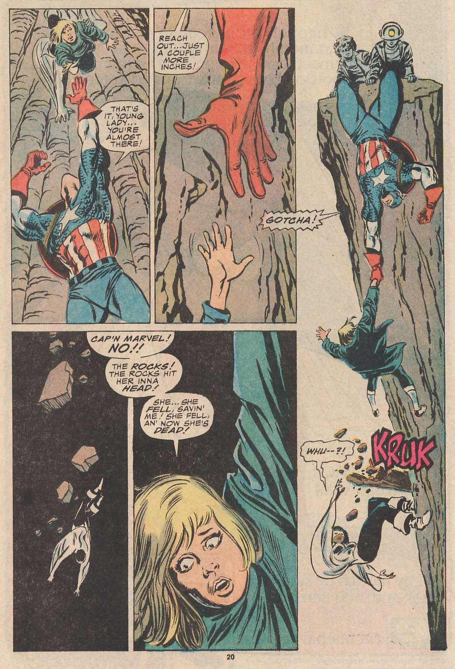 The Avengers (1963) 279 Page 20