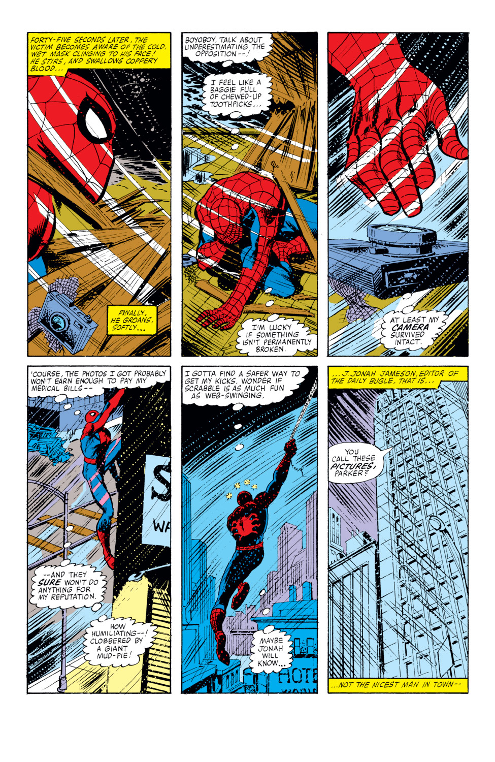 The Amazing Spider-Man (1963) 218 Page 5