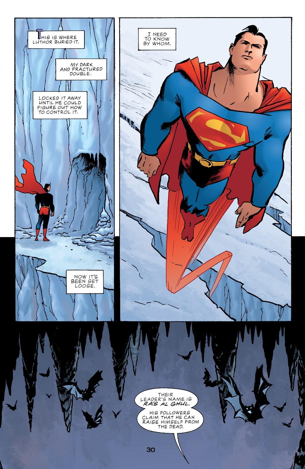 Batman/Superman/Wonder Woman: Trinity issue 1 - Page 28