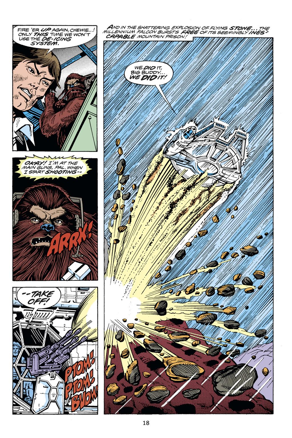 Read online Star Wars Omnibus comic -  Issue # Vol. 14 - 19