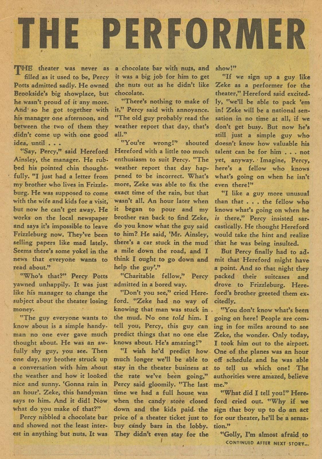 Spellbound (1952) issue 29 - Page 22