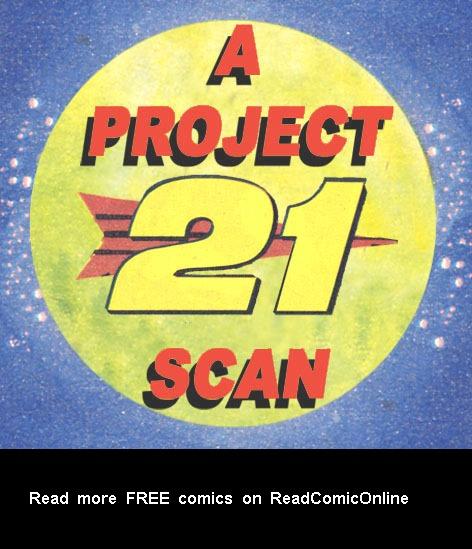 Read online TV Century 21 (TV 21) comic -  Issue #77 - 20