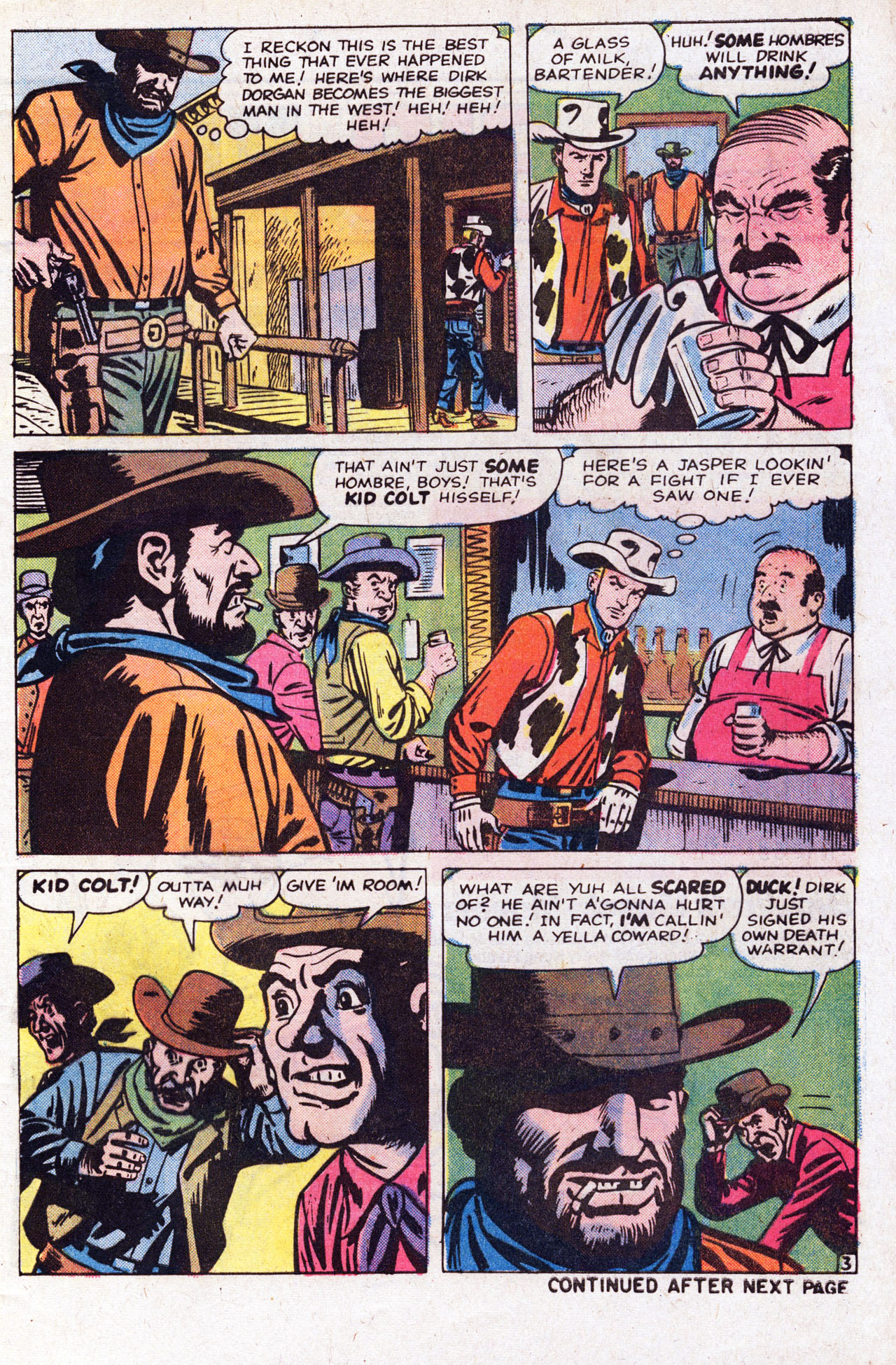 Western Gunfighters issue 25 - Page 5
