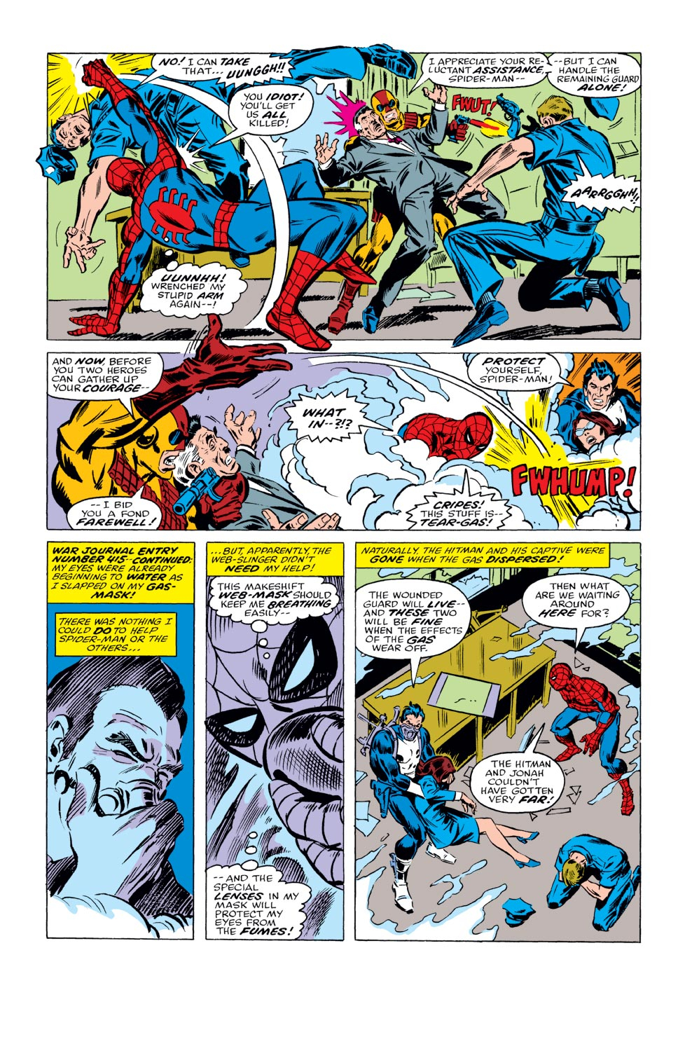 The Amazing Spider-Man (1963) 174 Page 14