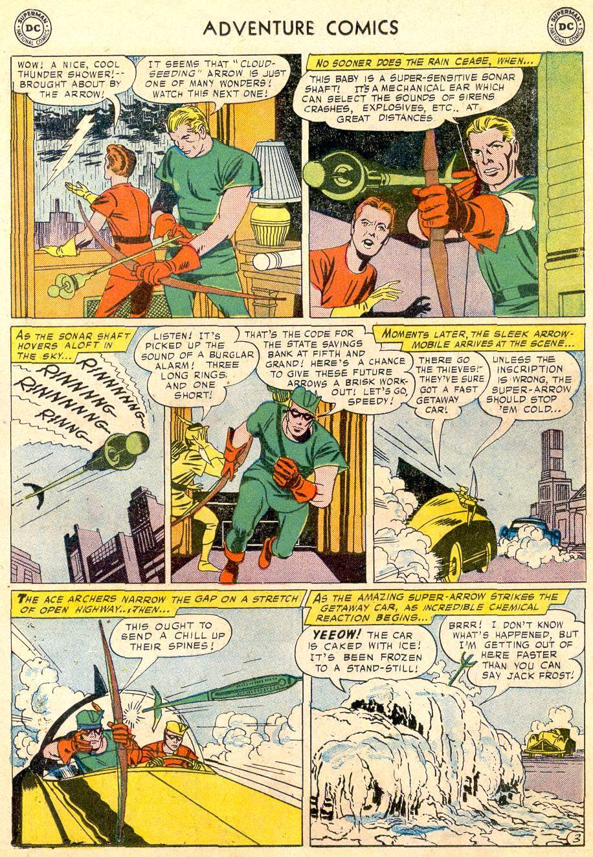 Read online Adventure Comics (1938) comic -  Issue #251 - 19